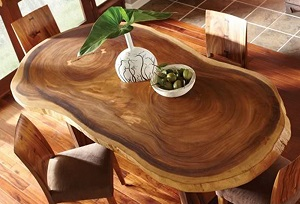 Beech dining room furniture